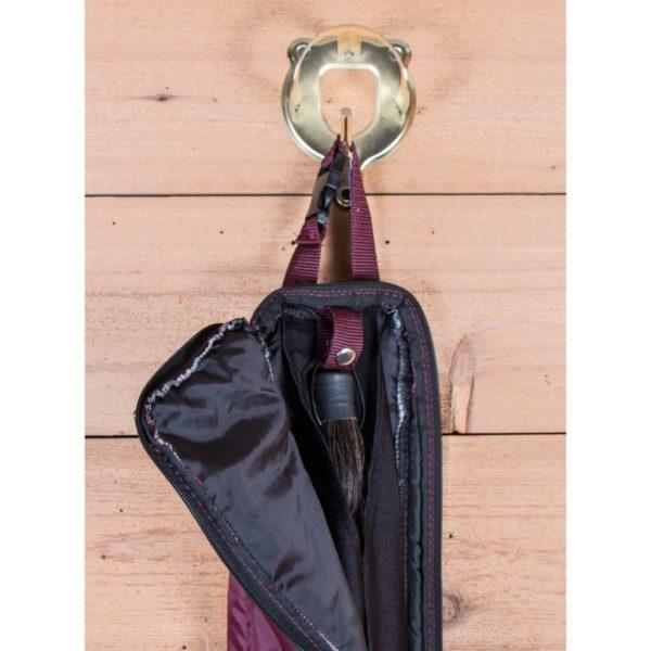 schweiftoupet tasche transporttasche